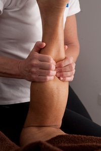 Runners' clinic in Carshalton - helping long distance runners with recovery